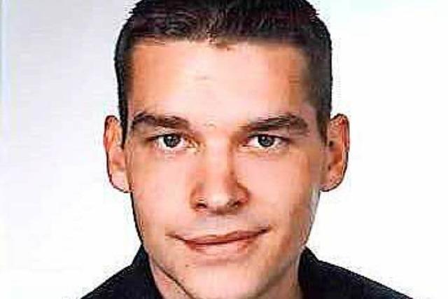 Museumskurator David Dinse verlässt Weil am Rhein