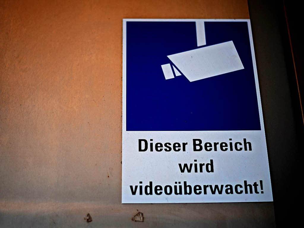 freiburg bz interview kriminologe video berwachung wirkt nicht berall pr ventiv badische. Black Bedroom Furniture Sets. Home Design Ideas