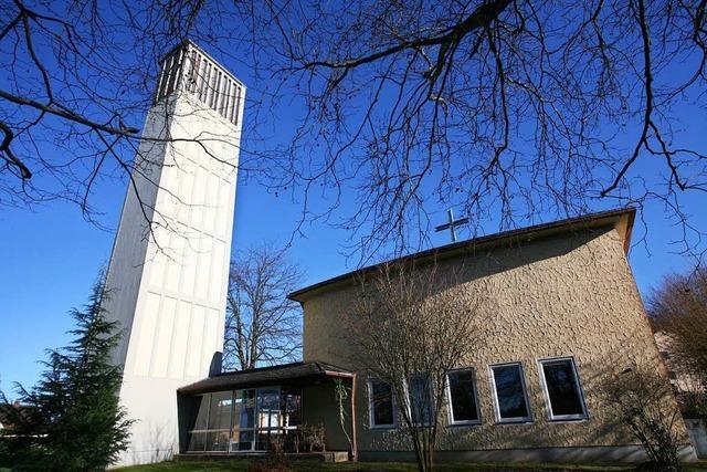 Evangelische Gemeinde verkauft Friedenskirche