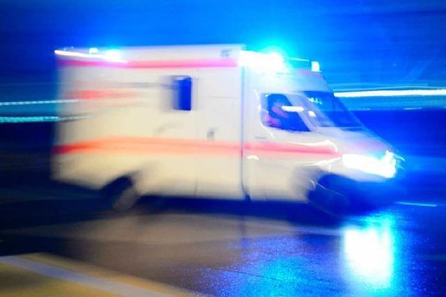 Rotes Kreuz in Freiburg und Umland braucht mehr Retter