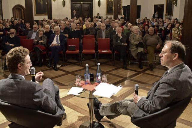 Deutscher Botschafter in Frankreich warnt vor Nationalismus