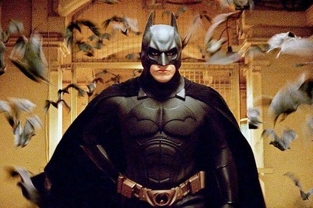 Batman Salomon macht Freiburg zur sichersten Stadt Deutschlands