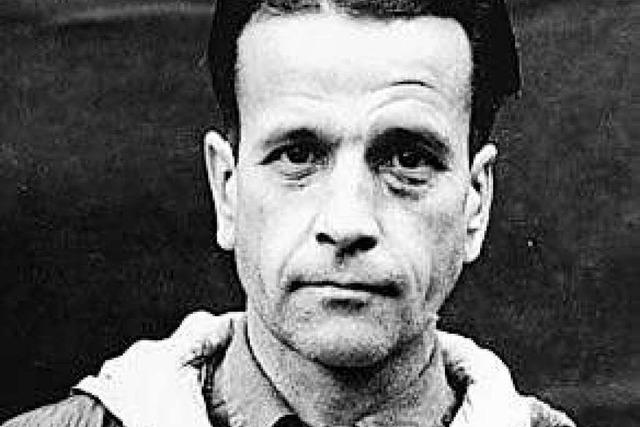 Wie ein Freiburger Arzt im KZ Buchenwald zum Mörder wurde