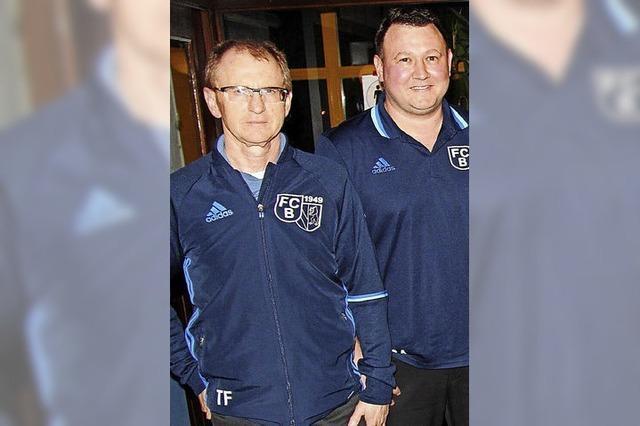 FC Bötzingen vertraut voll auf seine Jugendarbeit