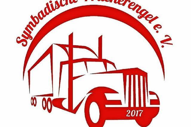 Truckerengel: einer zu wenig zur Vereinsgründung