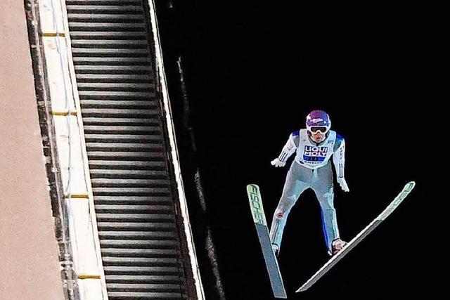 Wie lief es eigentlich bei der 51. Nordischen Ski-WM?