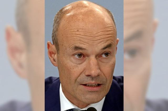 Deutsche Bank will Postbank integrieren - und braucht frisches Geld