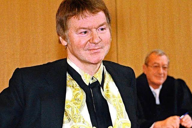 Ex-Drogeriemarktkönig Schlecker droht lange Haftstrafe