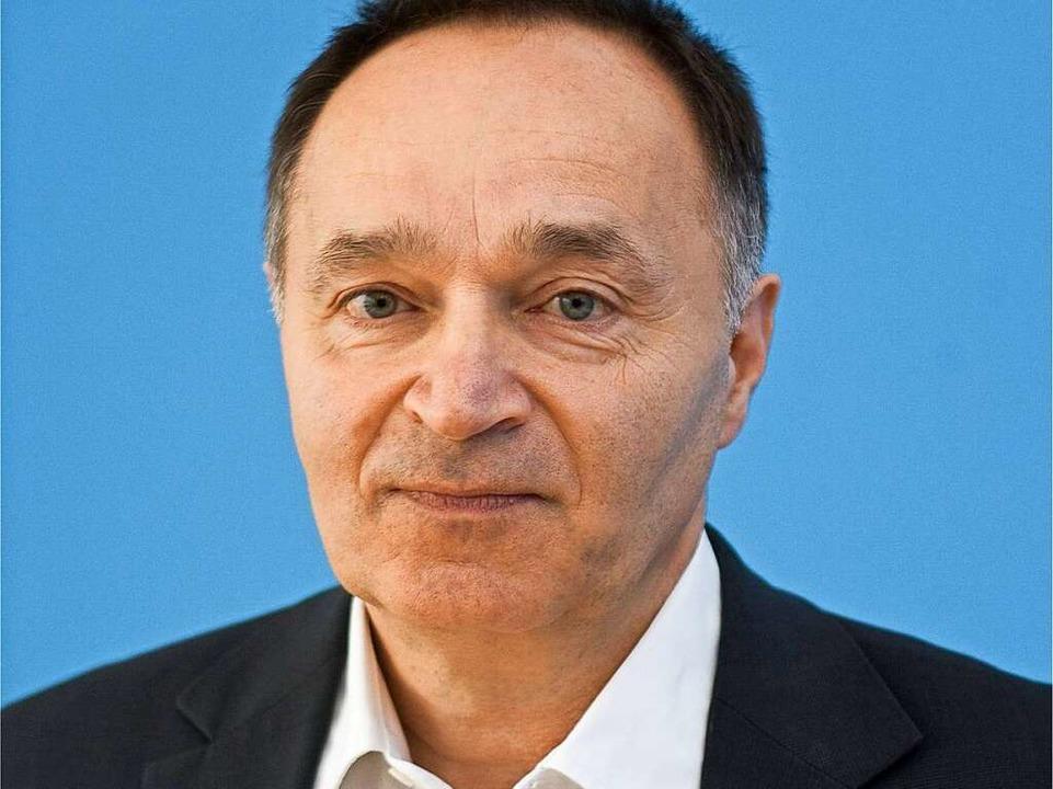 Richard Gminski  | Foto: Universitätsklinik Freiburg