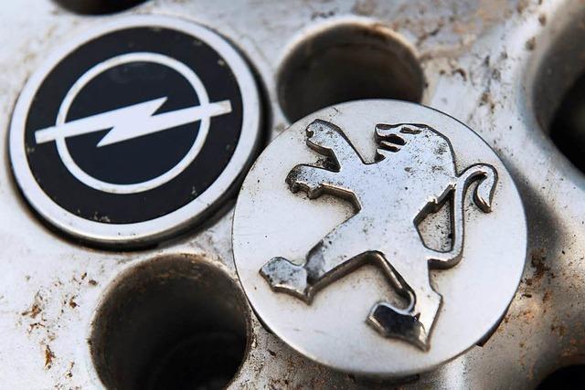 PSA-Chef Tavares gibt keine Garantie für die Opel-Standorte