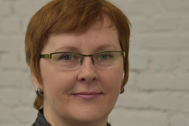Bio-Chemikerin will Bürgermeisterin in Denzlingen werden