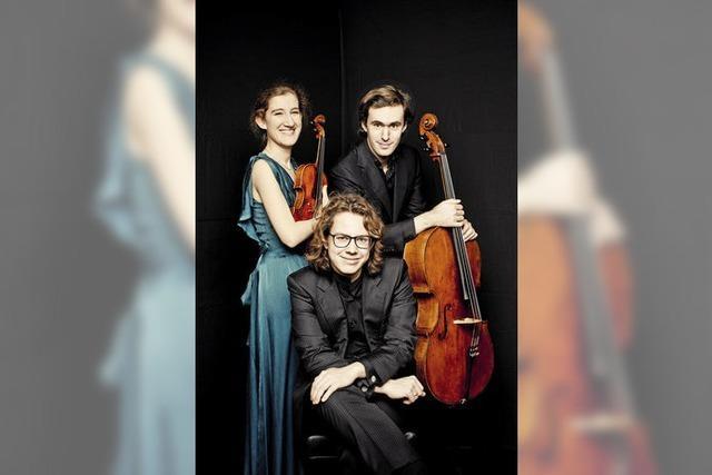 Ludwig van Beethoven und Peter Tschaikowsky stehen auf dem Programm in der Oberrheinhalle