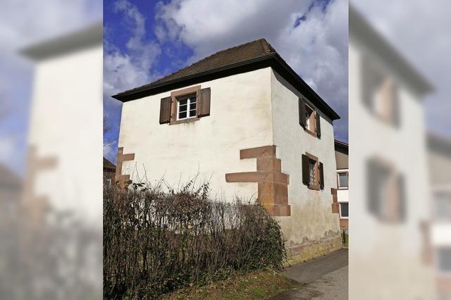 Lions-Club Emmendingen engagiert sich für die Sanierung des alten Wehrturms