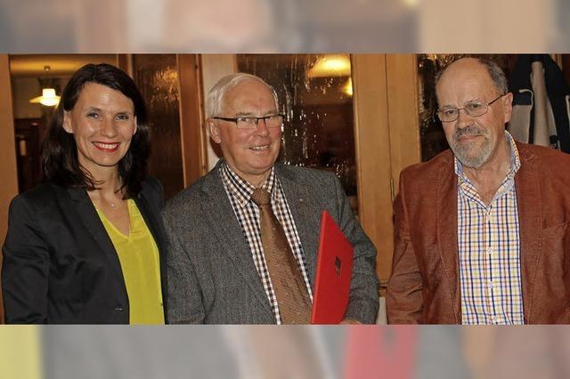 SPD spürt kräftigen Aufwind