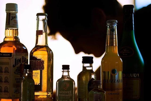 Kampf gegen Alkoholmissbrauch: Prävention statt Repression