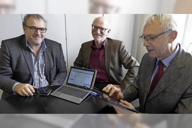 Finanzamt wirbt für Online-Verfahren