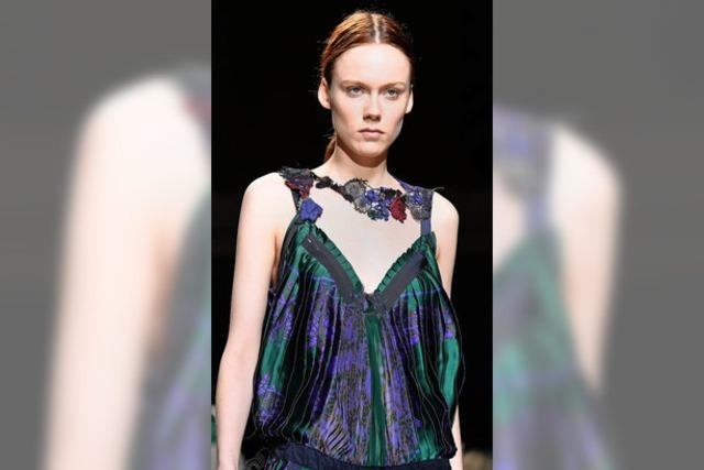 Modewoche in Paris