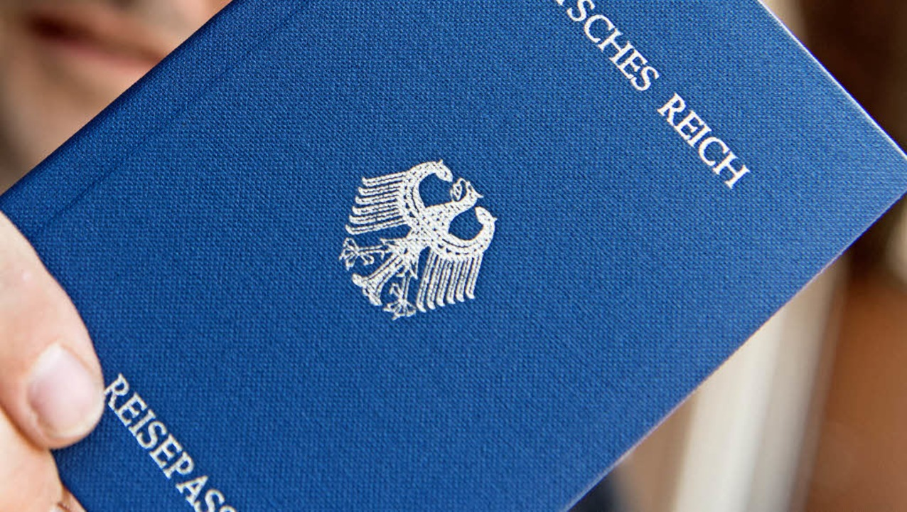Zumindest öffentlich gibt sich im Hotzenwald niemand als Reichsbürger aus.  | Foto: DPA