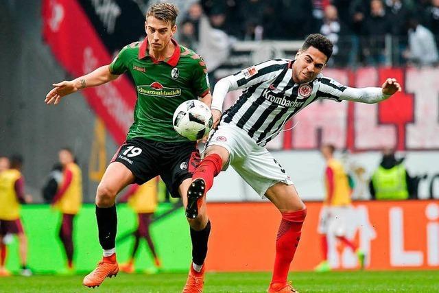 Europa League müsste den SC Freiburg nicht abschrecken