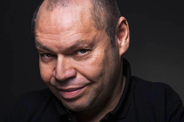 Thomas Quasthoff eröffnet das Stimmen-Festival