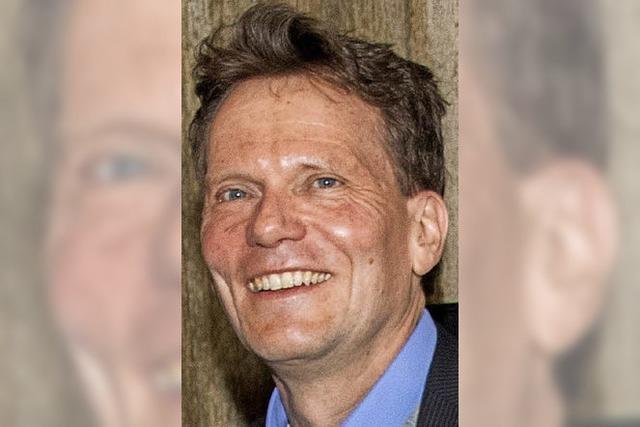 Professor Dr. Hartmut Rosa: Achtsamkeit und Entschleunigung. In Grafenhausen