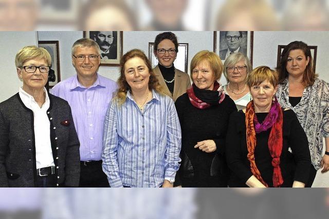 Harpolinger Bürger gründen neuen Verein