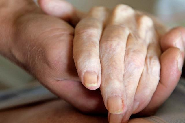 Caritativer Förderverein Görwihl fusioniert mit Krankenpflegevereinen