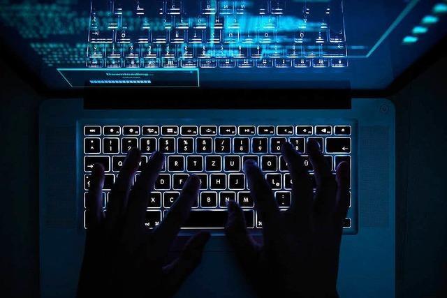 Razzia bei Ortenauer im Kampf gegen Cybercrime