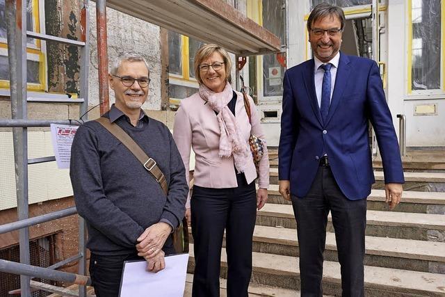 Umkirch will Landesgeld für Integration