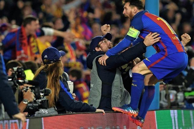 Das Wunder von Barcelona