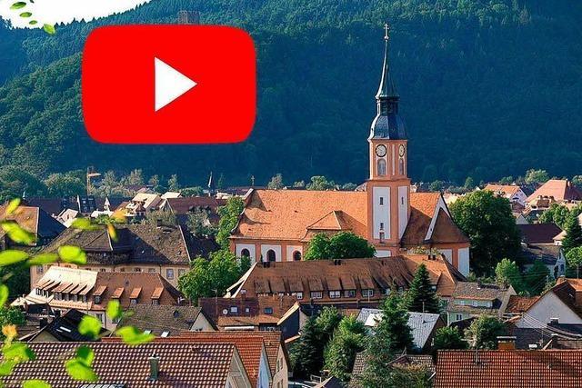 Wie sich Städte aus der Region auf Youtube präsentieren