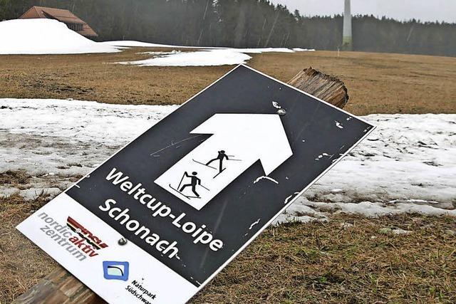 Weltcupfinale der Kombinierer in Schonach findet statt