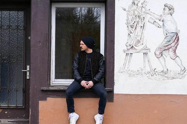 Kultlabel eröffnet im Mai Laden in Lenzkirch