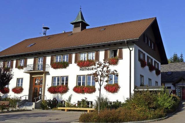 Breitnau wählt am 2. Juli
