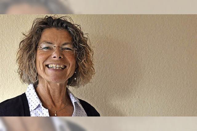 Anette Metz möchte nach Brombach wechseln