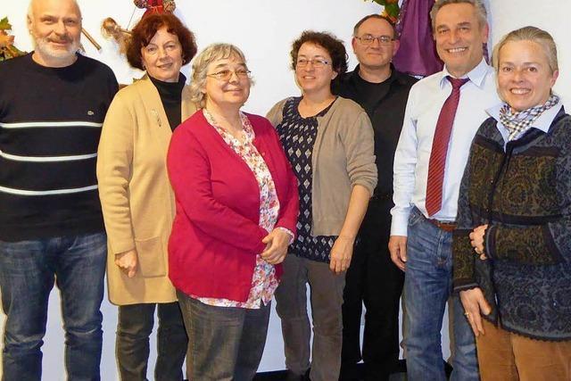 Heimatverein Hohberg begibt sich auf neue Wege