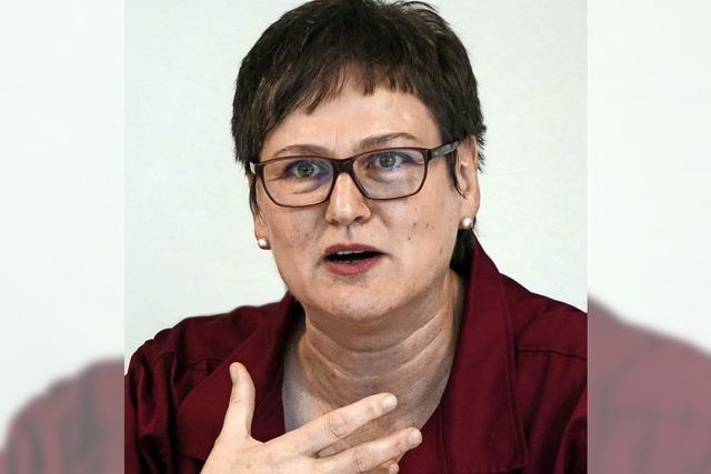 Breymeier will mit der SPD zweitstärkste Kraft im Land werden