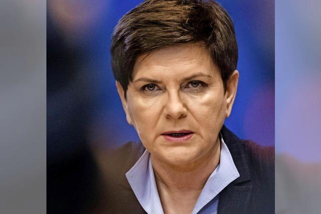 Schlechte Stimmung beim EU-Gipfel