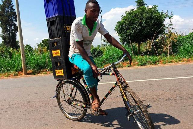 Ruanda: Das Land der tausend Radfahrer