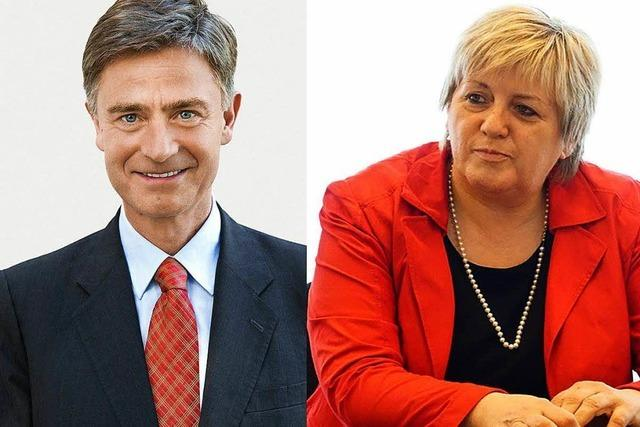 Marschall verliert bei Listenplatzvergabe gegen Kovac