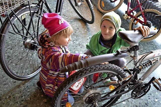 Neue und gebrauchte Räder in Lenzkirch
