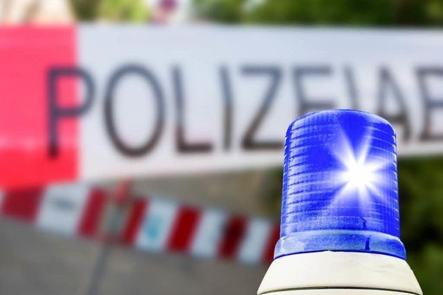Mann tötet in Freiburg seine Lebensgefährtin und sich selbst