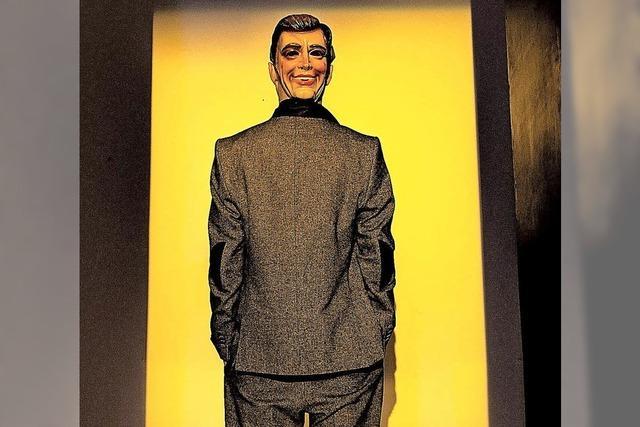 Immoralisten zeigen die bestürzend komische Kafka-Revue