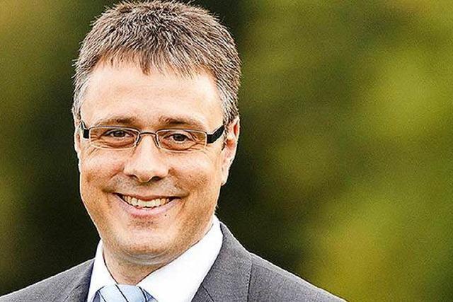 Rees bleibt Bürgermeister – Viele Gegenstimmen bei hoher Wahlbeteiligung