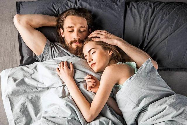 Freiburger Psychotherapeutin über die Bedeutung des Ehebetts