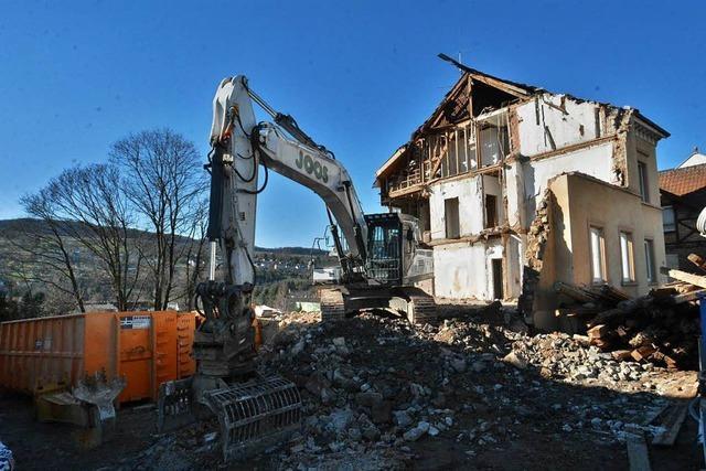 Familienheim Lörrach investiert 3,5 Millionen Euro für neues Mietshaus