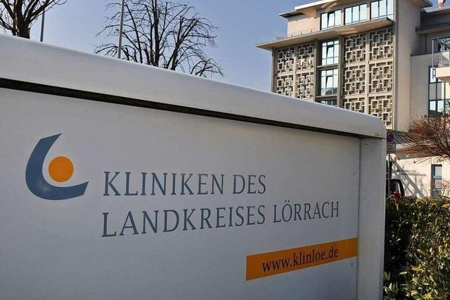 Grüne im Lörracher Kreistag fordern Controlling