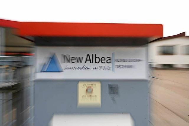 Behinderung von Betriebsräten: Geldstrafen für New-Albea-Führungskräfte
