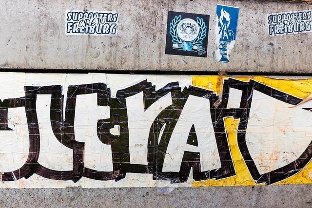 Ärger vor Derby: Polizei lässt 48 SC-Ultras nicht ins Stadion
