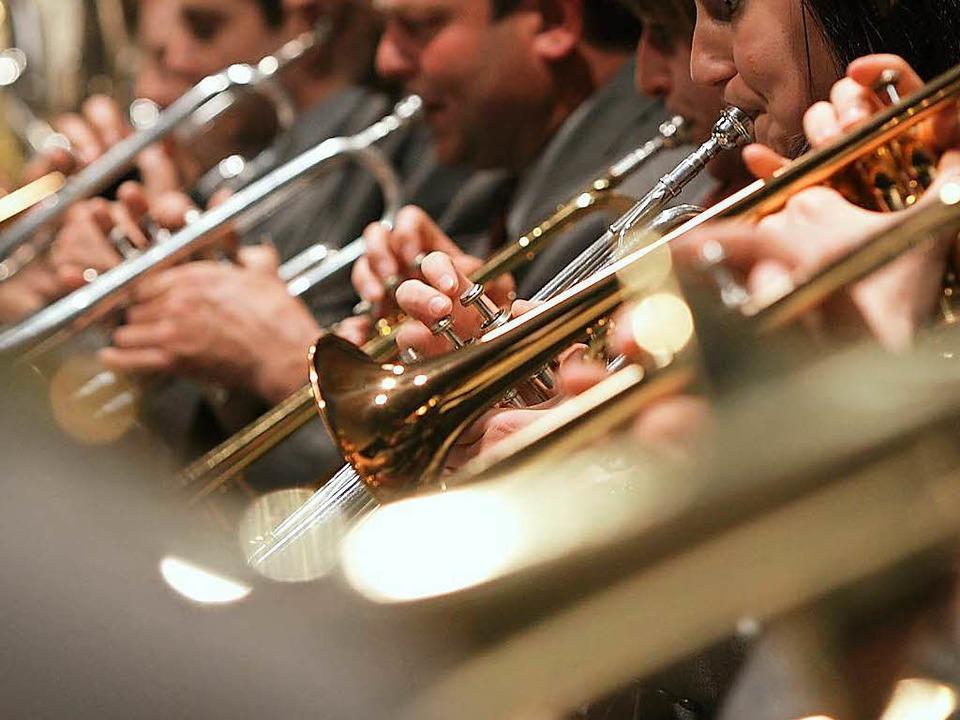 Wie geht die Gema mit Musikvereinen um?  | Foto: Patrik Müller